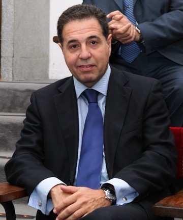 Eduardo Javier Martín Serrano